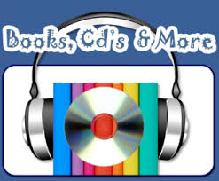 books-cds-more