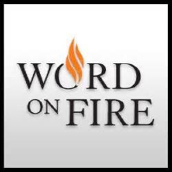 word on fire LOGO