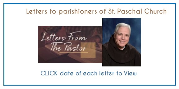 FF Letters to Parish