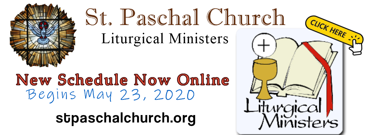 LiturgicalMinisterSchedule new click here